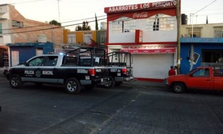 ¡Hombre diabético y alcohólico se mató ahorcándose en Aguascalientes!
