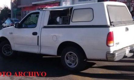 ¡Alcohólico se colgó de la rama de un árbol en Rincón de Romos, Aguascalientes!