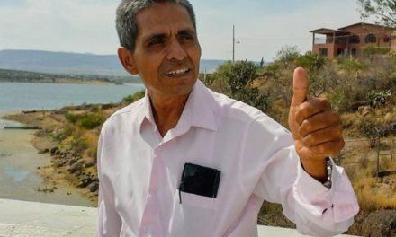 ¡San José de Gracia tendrá bienestar con el PT en la alcaldía: Raúl González Reyes!