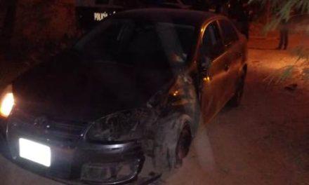 ¡Tras agresión armada se detuvo a un sujeto en Guadalupe, Zacatecas!