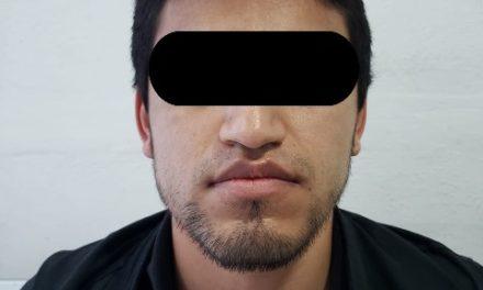 ¡Detuvieron a pistolero que violó y asaltó a una adolescente en Aguascalientes!