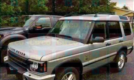 ¡Detuvieron a 2 sujetos en una camioneta de un hombre desaparecido en Lagos de Moreno!