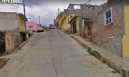 ¡Intentaron ejecutar a adolescente de 14 años de edad con un rifle AR-15 en Zacatecas!