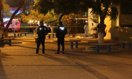 ¡Agresión armada dejó 1 ejecutado y 3 lesionados en Aguascalientes!