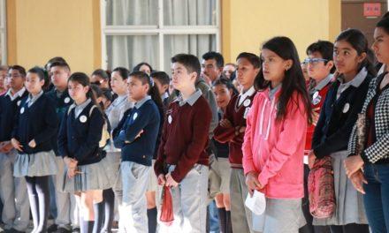 ¡Aguascalientes destaca a nivel nacional por altos puntajes en Olimpiada del Conocimiento Infantil 2019!