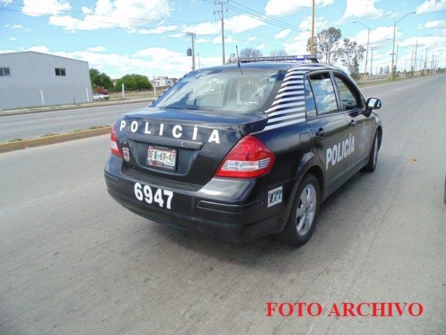 ¡Asaltaron a cuentahabiente y le robaron $400 mil y una camioneta en Aguascalientes!
