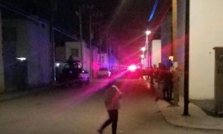 ¡Agresión armada en Guadalupe dejó 1 joven ejecutado y 2 lesionados!