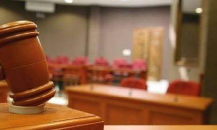 """¡""""El Chuco"""" fue sentenciado a 21.3 años de prisión por la ejecución de """"La Liebre"""" en Aguascalientes!"""