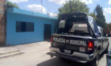 ¡Bebé de 11 meses de nacido murió ahogado en un bote con agua en Aguascalientes!