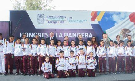 ¡Deporte y cultura son esenciales para alejar a nuestros niños de conductas antisociales: MOS!