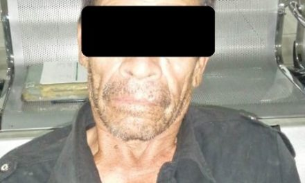 ¡Detuvieron a sujeto por atentados al pudor y agresiones físicas a un menor en Aguascalientes!