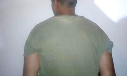 ¡Detuvieron a sujeto que agredió sexualmente a su hijastra en Aguascalientes!