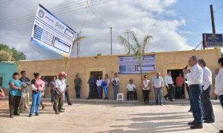 ¡El Gobierno de Jesús María logró rehabilitar el 90 por ciento de las redes hidrosanitarias en San Miguelito y La Cardona!