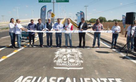 ¡Entrega el gobernador obras en carreteras de casi 100mdp para mejorar la conectividad con los municipios!