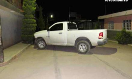 ¡Ejecutaron a vendedor de autos tras asaltarlo en Guadalupe!