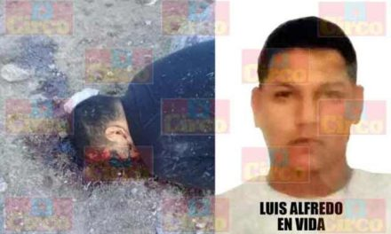 ¡Ejecutado en Lagos de Moreno era un ex policía de León!