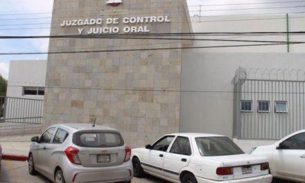 """¡""""El Omar"""" fue sentenciado a 21.3 años de prisión por un asesinato en Aguascalientes!"""