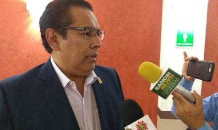 ¡La iniciativa a favor de la vida sigue en debate en comisiones: Guillermo Alaníz de León!