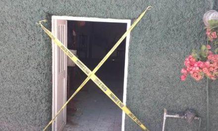 ¡Hombre se quitó la vida de un balazo en la cabeza en Calvillo, Aguascalientes!