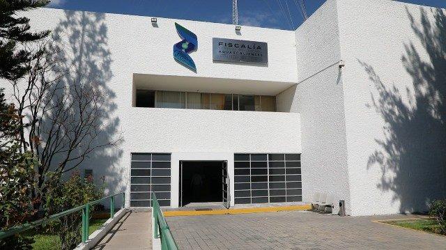 """¡Inician proceso penal a """"El Robert"""" por secuestro en Aguascalientes!"""