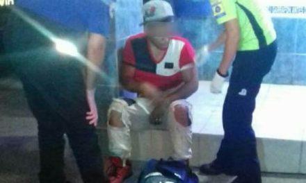 ¡Intentaron ejecutar a balazos a 2 delincuentes en Aguascalientes y resultaron heridos!