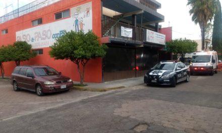 ¡Joven intentó matarse intoxicándose con medicamentos en Aguascalientes!