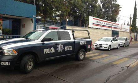"""¡Comando armado """"levantó"""" a un empresario de la construcción en Aguascalientes!"""