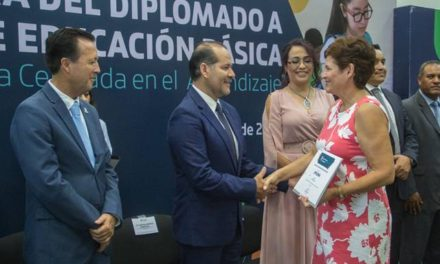 ¡Magisterio de Aguascalientes un ejemplo nacional en calidad educativa!