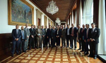 ¡Alianza Centro-Bajío ejemplo nacional para impulsar el desarrollo de México!