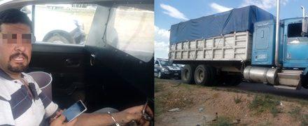 ¡Niño de 6 años de edad murió atropellado por un camión de volteo en Aguascalientes!