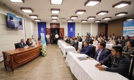 ¡Municipio de Aguascalientes fortalece políticas públicas en beneficio de la ciudadanía!