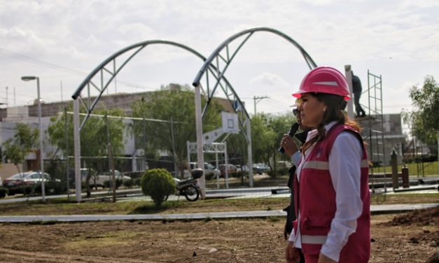 ¡Municipio instala velarias en zonas del oriente y norte de la ciudad!