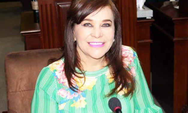 ¡La priísta Margarita Gallegos continuará con la demanda contra Silvia Alaniz por dignidad y tranquilidad!