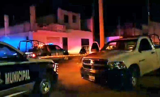 ¡Masacre en el Bar Bohemio de la Zona de Tolerancia de Guadalupe: ejecutaron a 4 personas e hirieron a otras 6!