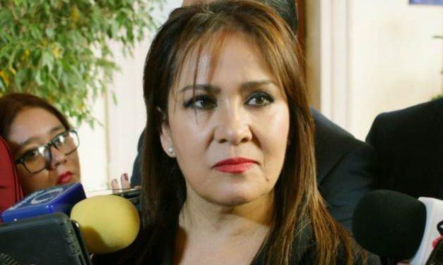 ¡Todo listo para la entrega-recepción de la administración municipal: Miriam Tiscareño!