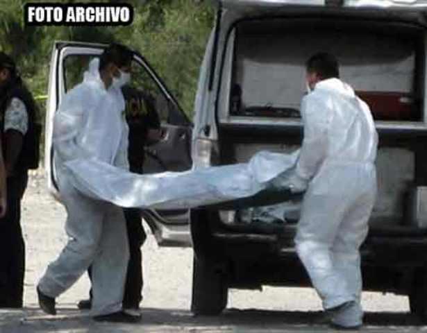 ¡Policía de Zacatecas asesinó a su pareja sentimental en Saltillo!