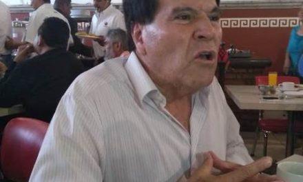 ¡Se debe medir el compromiso de la militancia priista para reestructurar el partido: Roberto Padilla!