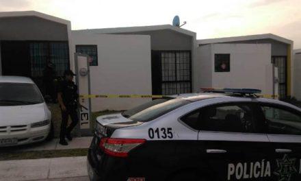 ¡Hombre se ahorcó para quitarse la vida y sus hijos lo hallaron suspendido en Aguascalientes!