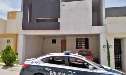 ¡Hombre se colgó en el patio de su casa en Aguascalientes!