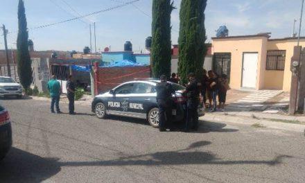 ¡Desempleado se ahorcó tras discutir con su esposa en Aguascalientes!