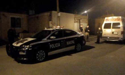 ¡Un joven se embriagó y se quitó la vida con una cadena en Aguascalientes!