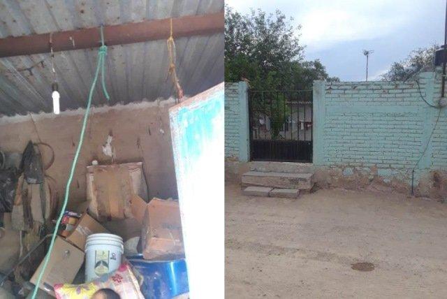 ¡Una empleada se quitó la vida en Aguascalientes ahorcándose!