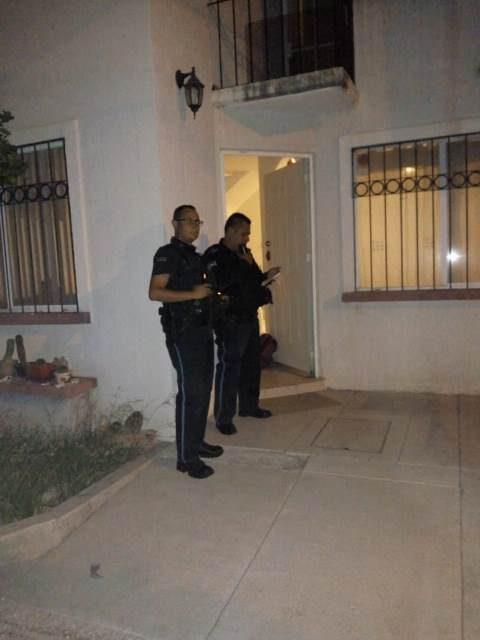 ¡Joven universitaria se quitó la vida en el patio de su casa en Aguascalientes!