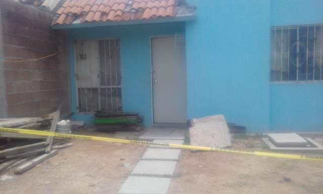 ¡Joven mujer se mató ahorcándose con un cinturón en Aguascalientes!