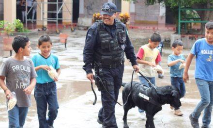 ¡Aguascalientes cuenta con una Policía Municipal humana y cercana a la sociedad!
