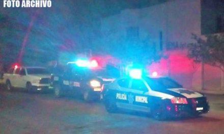 ¡Error garrafal del Grupo Humo de la Policía Municipal de Aguascalientes: iba por un delincuente y detuvo a un ciudadano inocente!