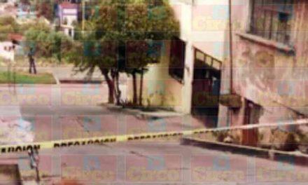 ¡A puñaladas asesinaron a un adulto mayor dentro de su casa en Zacatecas!
