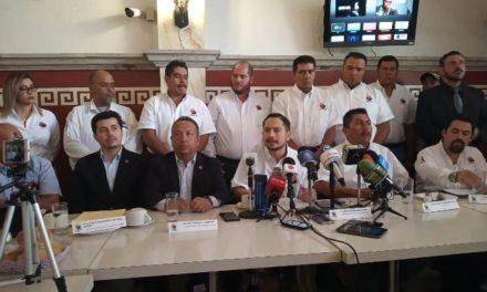 ¡Anuncian la operación de un nuevo sindicato para los trabajadores de NISSAN!