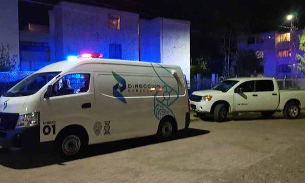 """¡Ejecutan a """"El Harris"""" y a Luis en el Infonavit Pilar Blanco en Aguascalientes"""""""