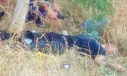 ¡Sangriento enfrentamiento entre grupos antagónicos en Juan Aldama dejó 1 muerto!